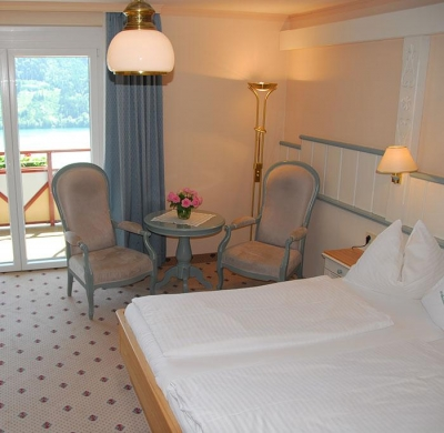 Zimmer Preise Pauschalen Hotel Alexanderhof Millstatter See