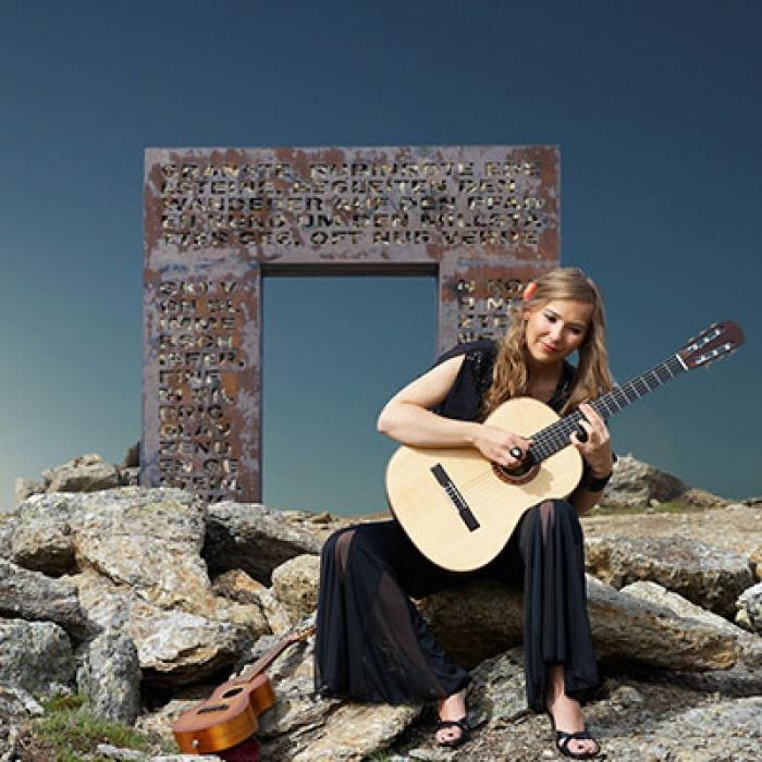 Internationales Gitarrenfestival 'La guitarra esencial' - Archiv MTG©Riebler